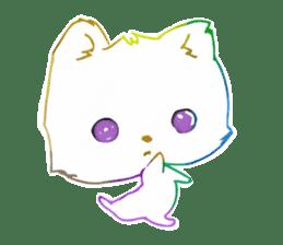 RAINBOW LIGER sticker #6304976