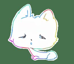 RAINBOW LIGER sticker #6304995