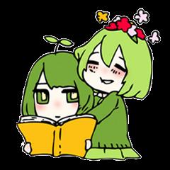 Kusahana*Sisters