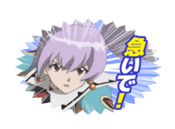 Aim for the Top2! DIEBUSTER sticker #6338428