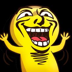 Mr. Emoticon 2