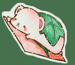 Hamusutaaaaa sticker #6368485