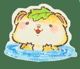 Hamusutaaaaa sticker #6368488
