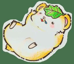 Hamusutaaaaa sticker #6368489