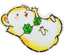 Hamusutaaaaa sticker #6368501