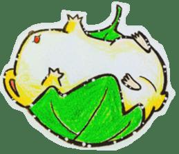 Hamusutaaaaa sticker #6368502