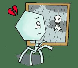 Meet The Phages 2 sticker #6373712