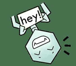 Meet The Phages 2 sticker #6373719