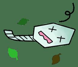 Meet The Phages 2 sticker #6373723