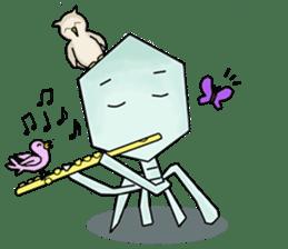 Meet The Phages 2 sticker #6373725