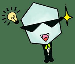 Meet The Phages 2 sticker #6373737