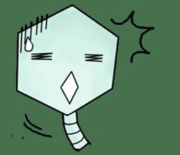 Meet The Phages 2 sticker #6373741