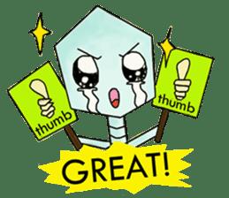 Meet The Phages 2 sticker #6373746