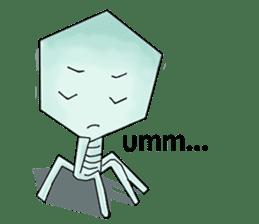 Meet The Phages 2 sticker #6373748