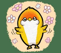 SUNSHINE GIRL NANACHAN sticker #6379401