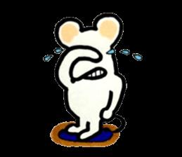 nezumiile2 sticker #6385622