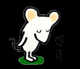 nezumiile2 sticker #6385638