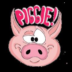Piggie the Pig