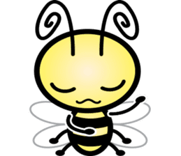 beebee sticker #6406800