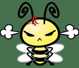 beebee sticker #6406801