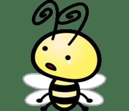 beebee sticker #6406806