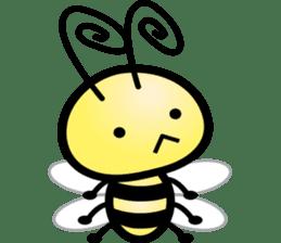 beebee sticker #6406807