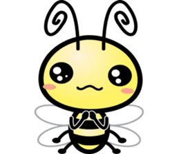 beebee sticker #6406813