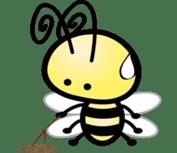 beebee sticker #6406815
