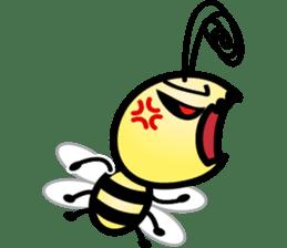 beebee sticker #6406826