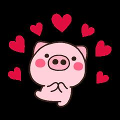 pig heart 20
