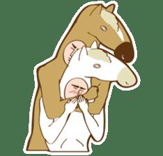 UMAOTOKO sticker #6428964