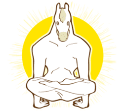 UMAOTOKO sticker #6428988
