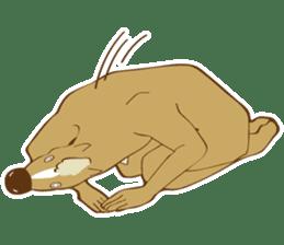 UMAOTOKO sticker #6428990