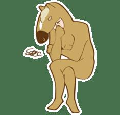UMAOTOKO sticker #6428993