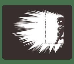 MixFlavor's Comic Blog! sticker #6443490