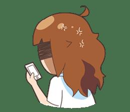MixFlavor's Comic Blog! sticker #6443493