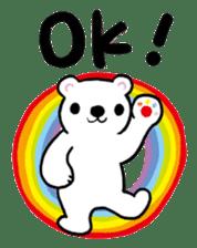 I found a rainbow sticker #6447833
