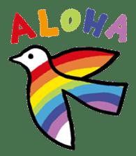 I found a rainbow sticker #6447838