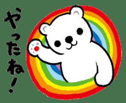 I found a rainbow sticker #6447864
