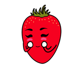Fruit Party sticker #6453388