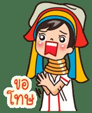MaYom Kayan (Thai) sticker #6454663