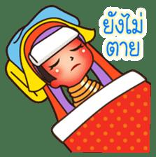 MaYom Kayan (Thai) sticker #6454668