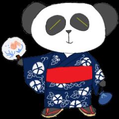 Lady Panda part2