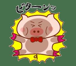 Kimiwabokuosukininaru! sticker #6462113