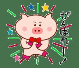 Kimiwabokuosukininaru! sticker #6462118