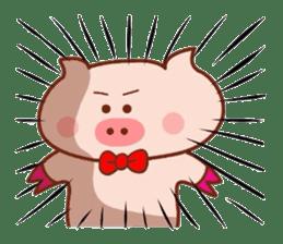 Kimiwabokuosukininaru! sticker #6462140