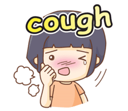 Bubu and rika not feeling wellenglish by thinkcloud sticker 6465804 bubu and rika not feeling wellenglish sticker 6465804 altavistaventures Gallery