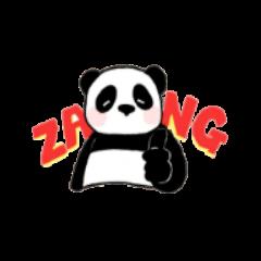 The Zang Panda