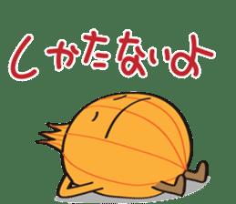 Cute Onion sticker #6470304