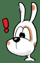 Doggy Turuk sticker #6481111